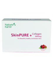 Nature's Farm® SkinPURE+ Supreme Collagen Beauty Drink, 30s
