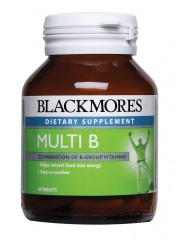 Blackmores Multi B, 60 tabs