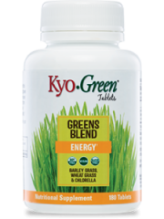 Kyolic® Kyo-Green Blend, 180 tabs, Pack of 2