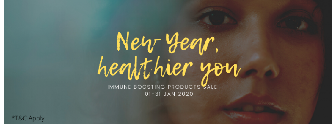 00 New Year, Healthier You