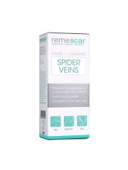 Remescar, Spider Veins 50ml, Pack of 2