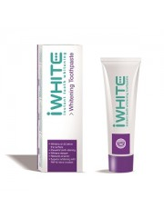 iWhite Whitening Toothpaste 75ml, Pack of 2