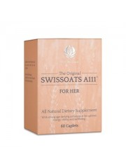 Swissoats A111 For HER 60s, Pack of 2