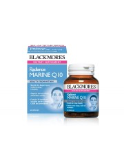 Blackmores, Radiance Marine Q10, Beauty from within, 30 Capsules