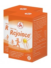 Three Legs Rejoince, 60 Capsules (Twin Pack)