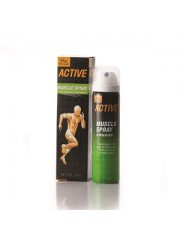 Tiger Balm Active Muscle Spray 75ml, Pack of 3