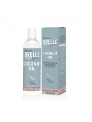 Ovelle, Coconut Oil 100ml, Pack of 2
