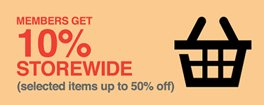 Be a Vitamin.sg member and get 10% off storewide!