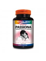 Holistic Way Passiona Men's Health, 60 Caplets