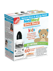 NeilMed® Sinus Rinse™ for Kids, 60 sachets