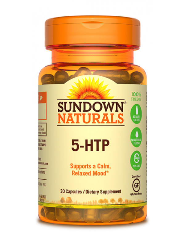 Sundown Naturals Fish Oil Ingredients