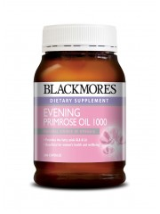 Blackmores Evening Primrose Oil 1000mg, 200 capsules