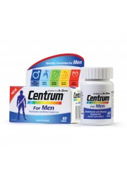 Centrum Men - Multivitamin for Men, 60 Tablets