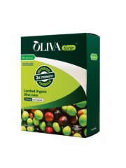 OLIVA forte, essence for Health, Certified Organic Olive Juice, 200mg, ...