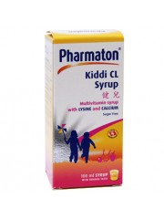 Pharmaton Kiddi® Syrup, 100ml