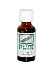 Tea Tree Therapy Pure Tea Tree Oil, 30 ml