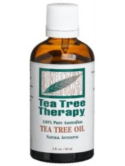 Tea Tree Therapy Pure Tea Tree Oil, 60 ml