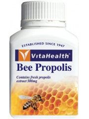 VitaHealth Bee Propolis, 120 Softgels, Pack of 2