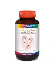 Holistic Way Babeskin Sheep Placenta, 60 Softgels
